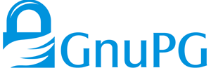 The GnuPG Logo